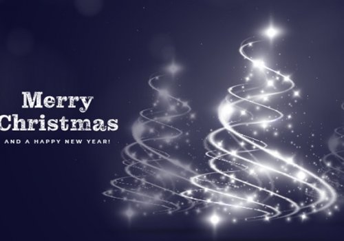 Merry Christmas and best wishes for a happy & healthy New Year  in 2020!